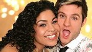 Jordin Sparks and Blake Lewis, Final Two, americanidol.com